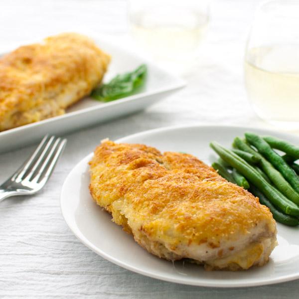 Parmesan stuffed chicken breast recipes - Best chicken recipes