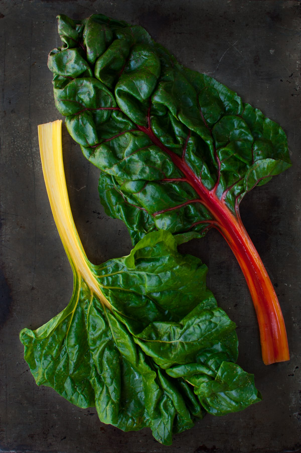 Swiss Chard | tamingofthespoon.com