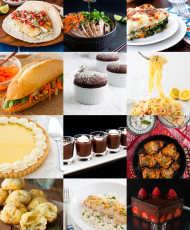 Readers' Favorite Recipes of 2014