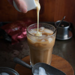 Vietnamese Iced Coffee | tamingofthespoon.com
