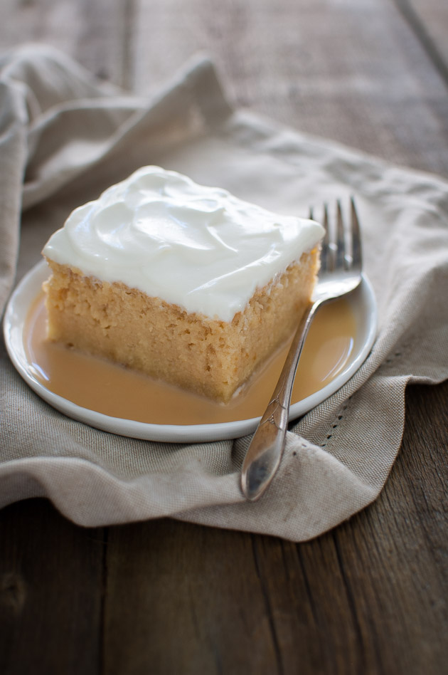 Tres Leches Cake Recipe Mexican Style